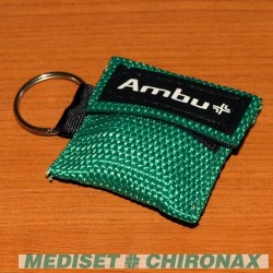 Ambu® Life - Key® - dýchací ochranné roušky