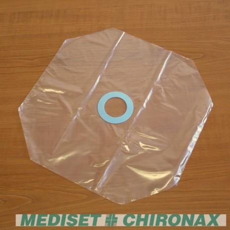 Sada výměnných hygienických dýchacích sáčků - 100 ks