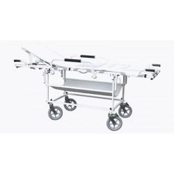 Vozík transportní s nosítky VSN 94-04 (bez bočnic)