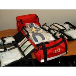 Pohotovostní ruksak malý ER-40/L - vybavený