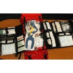 Pohotovostní ruksak malý ER-40/P - vybavený