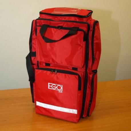 Záchranářský ruksak velký ER-20 - prázdný