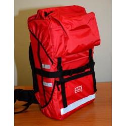 Pohotovostní ruksak velký ER-10 - prázdný