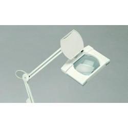 Vyšetřovací lampa s lupou FI-740 na pojízdném stojanu