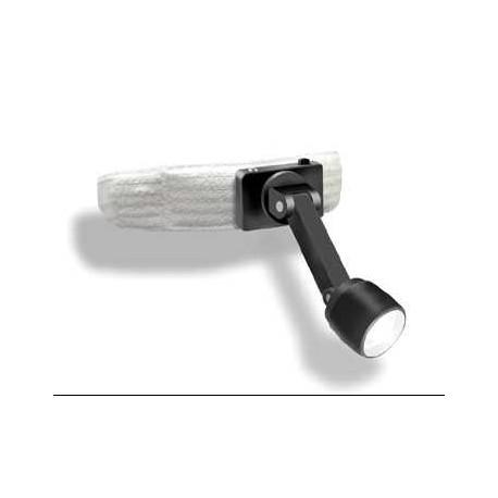 Vyšetřovací čelní LED světlo