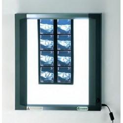 Vysokofrekvenční prohlížeč - 36 x 44 cm