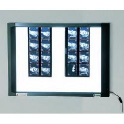 Vysokofrekvenční prohlížeč - 74 x 44 cm