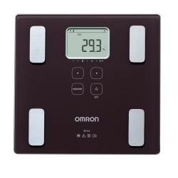 Omron BF214 - Lékařská váha s tukoměrem - Model 2013