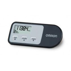 OMRON HJ-321-E Walking Style one 2.1