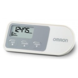 OMRON HJ-320-E Walking Style one 2.0