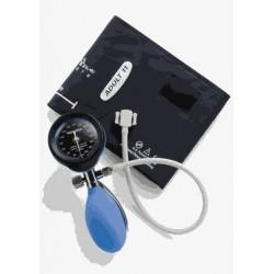 DS 54 - aneroidní tlakoměr s FlexiPort manžetou