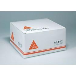 Jednorázové plastové čepelky Heine - lžičky pod jazyk, 100 ks