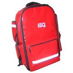 Malý ruksak pro KPR ER-50/Z (6 kapes a držák láhve) - prázdný + doprava v ČR zdarma