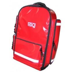 Velký ruksak pro KPR ER-55/H (9 kapes) - prázdný + doprava v ČR zdarma