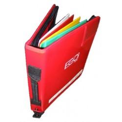 Taška na dokumenty ED-20 s barevnými podložkami