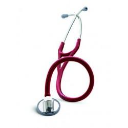 Fonendoskop LITTMANN® 2163 - barva burgundská - Master Cardiology™ stetoskop + doprava v ČR zdarma