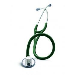 Fonendoskop LITTMANN® 2165 - barva lovecká zeleň - Master Cardiology™ stetoskop + doprava v ČR zdarma