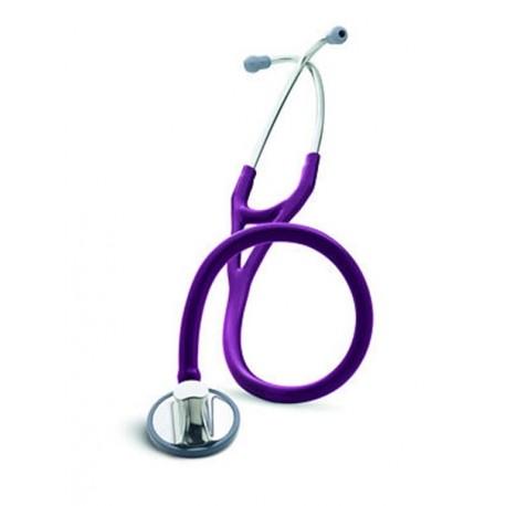 Fonendoskop LITTMANN® 2167 - barva švestková - Master Cardiology™ stetoskop + doprava v ČR zdarma