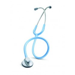 Fonendoskop LITTMANN® 2633 - barva nebeská modř - Master Classic II stetoskop