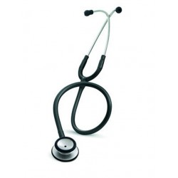 Fonendoskop LITTMANN® 2201B - barva černá - Master Classic II S.E. stetoskop