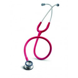 Fonendoskop LITTMANN® 2113R - barva červená - Classic II Paediatric stetoskop
