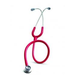Fonendoskop LITTMANN® 2114R - barva červená - Classic II Infant stetoskop