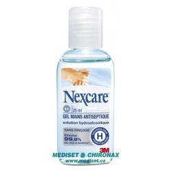 Dezinfekční gel na ruce 3M™ Nexcare™, 25 ml