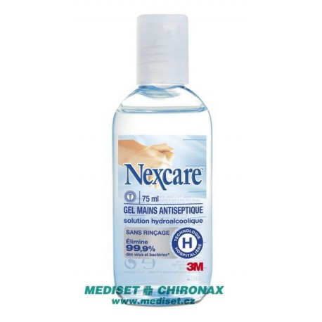 Dezinfekční gel na ruce 3M™ Nexcare™, 75 ml