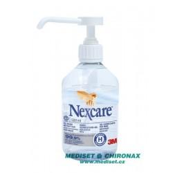 Dezinfekční gel na ruce 3M™ Nexcare™, 500 ml