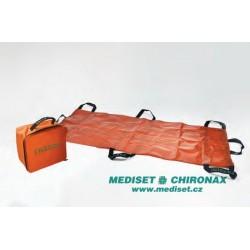 Záchranářská plachta TEL028