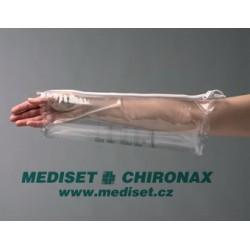 Rychlá dlaha ruka/zápěstí PNE250