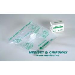Dýchací ochranné roušky jednorázové VENTO - 100 ks