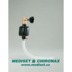 Ambuvak dětský Fi 2100M - Resuscitační vak dvouplášťový s maskou