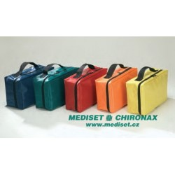 Přenosná taška nylonová - žlutá