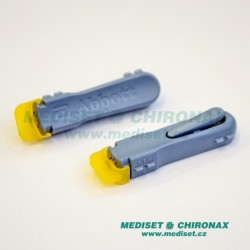 Abbott Single Fire™ - Odběrové pero na jedno použití - 200 ks