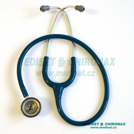 Fonendoskop LITTMANN® 2119CB - barva karibská modř - Classic II Paediatric stetoskop