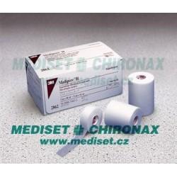 3M™ Medipore™ H - 2861 - perforovaná chirurgická páska z měkké látky - 2,5 cm x 9,1 m