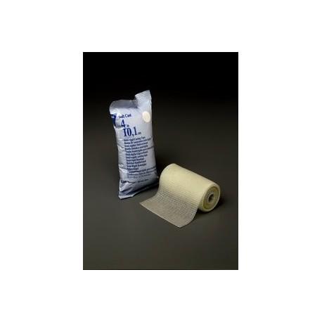 3M™ Soft Cast - 82104R - červená - 10,0 cm x 3,6 m - Lehká sádra polotuhá (semirigidní)