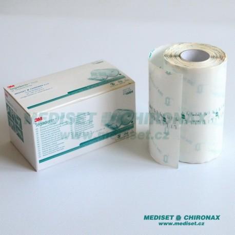 3M ™ Tegaderm ™ 16004 Transparentní film v roli 10 cm x 10 m - nejprodávanější