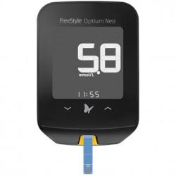 AKCE - Glukometr Freestyle NEO pro měření glykémie a ketolátek - Novinka 2015