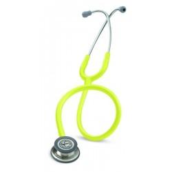 Fonendoskop LITTMANN® 5839 - barva limetková - Classic III stetoskop