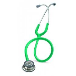 Fonendoskop LITTMANN® 5840 - barva smaragdově zelená - Classic III stetoskop