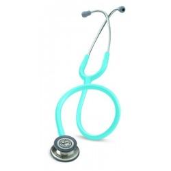 Fonendoskop LITTMANN® 5835 - barva tyrkysová - Classic III stetoskop