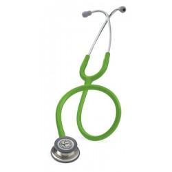Fonendoskop LITTMANN® 5829 - barva limetkově zelená - Classic III stetoskop