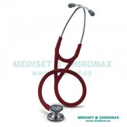 Fonendoskop LITTMANN® 6152 - barva černá - Cardiology IV stetoskop