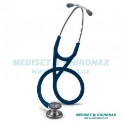 Fonendoskop LITTMANN® 6153 - barva bugundská - Cardiology IV stetoskop
