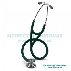 Fonendoskop LITTMANN® 6155 - barva lovecká zeleň - Cardiology IV stetoskop
