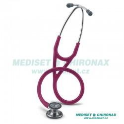 Fonendoskop LITTMANN® 6158 - barva malinová - Cardiology IV stetoskop