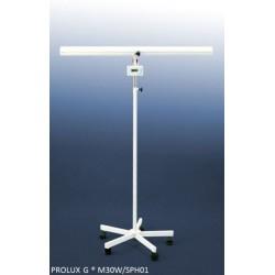 Prolux G®M 55W SPH - germicidní zářiče Prolux GM - mobilní se spínacími hodinami