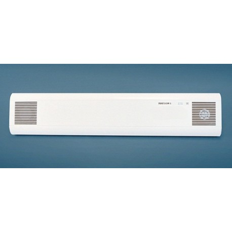 Prolux G® 30 WA - germicidní zářiče NEPŘÍMO zářící uzavřené s ventilátorem